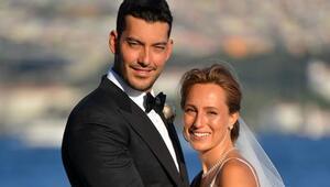 Göcek'te nikah İstanbul'da düğün