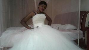 İnternetten tanıştığı Ugandalı kız arkadaşıyla evlenecek