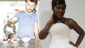 Çorumlu çaycı Selim Ugandalı Nakatenin kalbini böyle çaldı