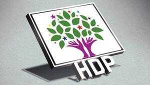 HDPden fotoğraf açıklaması: Mahalle eşrafı o saatte karakolda ne arıyordu