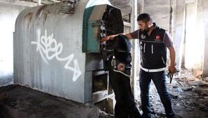 Zonguldakta uyuşturucu denetimi