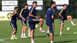 Fenerbahçe, Aytemiz Alanyaspor maçına hazır