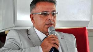 DSPli Alpay: Amacımız, iktidar olmak
