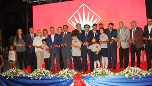 Diyarbakır'a yeni eğitim kampusu