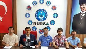 Eğitim-Senin iddiası: Bursada milli eğitim sorun yumağı