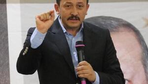 AK Partili Dağ: Diğer partilere 2.5 kat fark atmış durumdayız