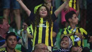 Aytemiz Alanyaspor - Fenerbahçe maçından notlar