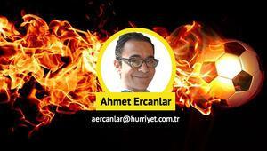 Mehmet Ekici takım kurgusunu bozdu
