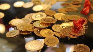 Altın fiyatları düştü mü Gram ve çeyrek altın fiyatı ne kadar