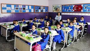 Yeni eğitim öğretim yılı mesajları:Eğitim bir ülkenin geleceğinin güvencesidir