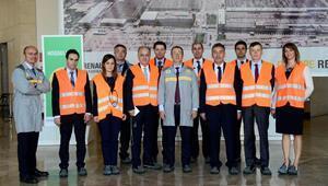 Ekonomi Bakanlığı ihracatçılarla buluştu