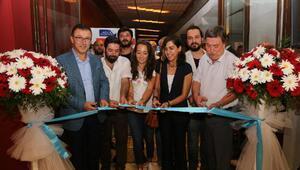 Gaziantepte resim sergisi açıldı