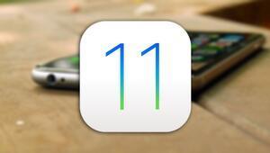 iOS 11 bugün çıkıyor iOS 11 hangi telefonlara yüklenecek
