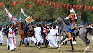 Pasinler Zaferine 969 yıl sonra coşkulu kutlama