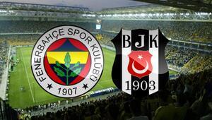 Fenerbahçe Beşiktaş derbi maçı ne zaman saat kaçta hangi kanalda canlı olarak yayınlanacak İşte derbinin bilet fiyatları