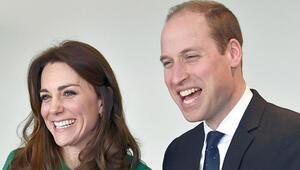 Kraliyet ailesine şok