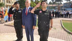 Reyhanlıda Gaziler Günü kutlandı