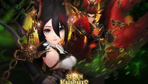 Seven Knights kahramanları yenileniyor