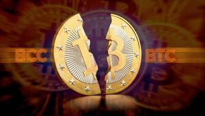 Bitcoindeki yol ayrımı fırsat doğurdu