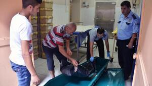 5 yaşındaki Suriyeli çocuk bıçaklanarak öldürüldü (2)