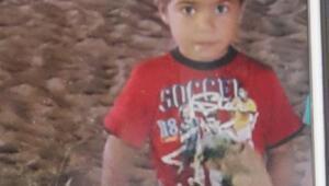 5 yaşındaki Suriyeli çocuk bıçaklanarak öldürüldü/Ek fotoğraf