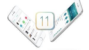 iOS 11in yüklendiği telefonlarda bazı uygulamalar çalışmaz hale geliyor
