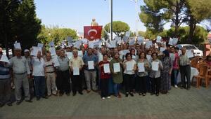 Aydında MHPden 70 üye istifa etti