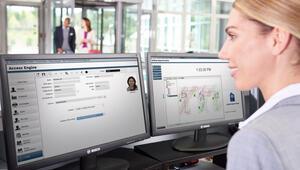 Boschtan geniş coğrafyada çalışan şirketlere özel Bina Entegrasyon Sistemi