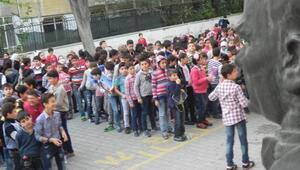 Suriyeli öğrenciler imam hatiplere yönlendirilsin genelgesi