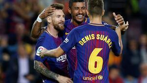 La Ligada 5. hafta farklı galibiyetlerle başladı