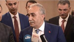 Bakan Fakıbabadan fındık açıklaması (1)