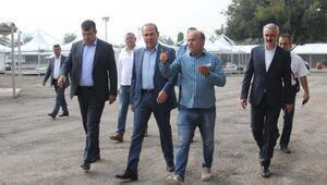 Sözlü: Adana Film Festivalinde önemli yenilikler olacak