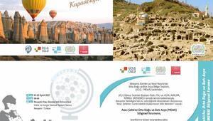 Nevşehir'de Uluslararası forum