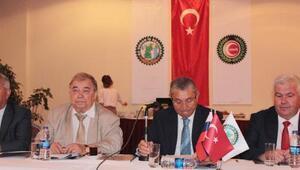 Öz Orman-İş Genel Başkanı Aslan: Orman emekçileri tam yıl istihdam edilmeli