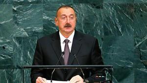 Azerbaycan Cumhurbaşkanı Aliyevden Ermenistana uyarı