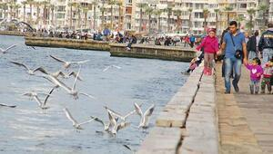 İstanbul yaza rekorla veda etti Bugünden itibaren sonbahar yüzünü gösterecek