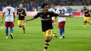 Borussia Dortmunddan farklı tarife