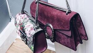 Stilinize renk katacak çanta modelleri