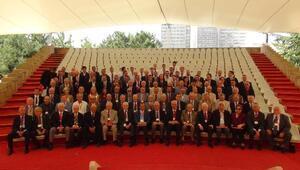 Hacettepede Genel Cerrahi Uzmanlarının bilimsel toplantısı