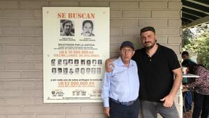 Pablo Escobar'ın memleketinde çılgın bir Türk