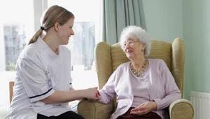 Yaşlı ve hastalar için 300 bin liralık kaynak