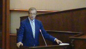 Topbaşın veto ettiği 5 imar dosyası mecliste aynen kabul edildi
