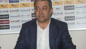 Eskişehirspor Başkanı Özeçoğlu: 24 puan daha silinme riski var
