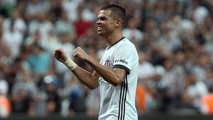 Real Madridde Pepe krizi Tartışma yarattı...