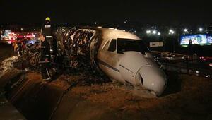 Son 20 yılda 14üncü iş jeti kazası