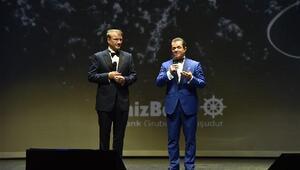 DenizBank 20. yılını kutladı