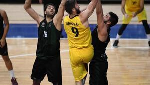 Cevat Soydaş Turnuvasında finalin adı belli oldu