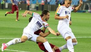 Trabzonspor - Aytemiz Alanyaspor: 3-4