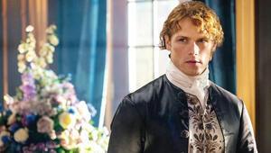 """""""Outlander"""" aşkı seviyor"""