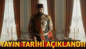 Payitaht Abdülhamid dizisinin yeni sezon öncesi ilk fragmanı yayınlandı.. İşte o tarih